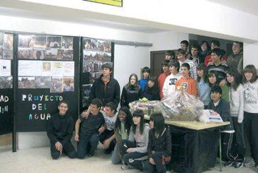 El instituto sortea cestas de Navidad con fines solidarios