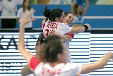 Patri Pinedo recibirá un premio de la Asociación Deportiva de Álava