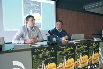 Cita agroalimentaria en Arróniz
