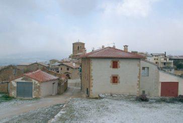 ARZOZ. Un pueblo pintoresco en el centro de Guesálaz