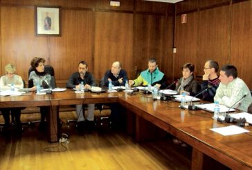 La oposición aprueba una enmienda a los presupuestos prorrogados