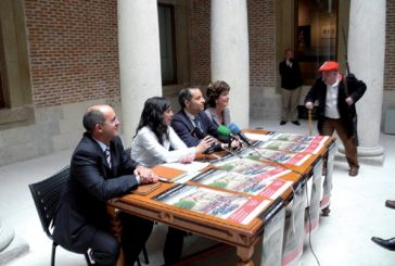 Tierras de Iranzu presentó 'Las Guerras Carlistas en Tierra  Estella'