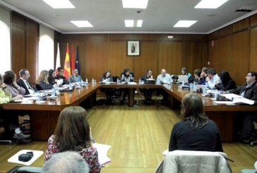 La oposición aprueba cambiar las bases de ejecución del Presupuesto