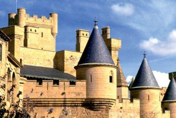 4.000 personas visitan en Navarra las  fortalezas de la 'Ruta de los Castillos' en Semana Santa