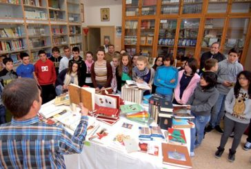 El Día del Libro se hizo hueco en las agendas escolares y en las bibliotecas