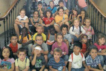 El programa 'ludovacaciones' se amplía desde junio a septiembre