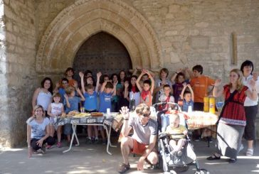 Galdeano celebró sus fiestas del 29 de junio al 1 de julio