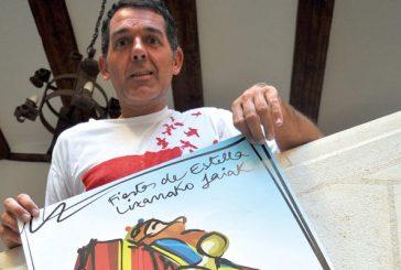 """""""Valoro mucho el concurso de Estella por su criterio y  competencia"""""""