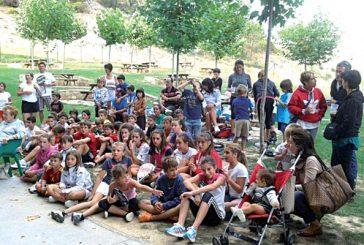 El Club Raqueta Montejurra celebró su IV Día del Club