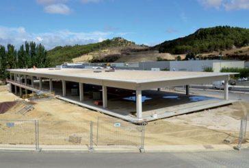 El Ayuntamiento quiere homologar el edificio de la Escuela Taller