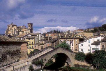 El Gobierno de Navarra aprueba nuevas inversiones en infraestructuras  locales en Tierra Estella