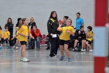 BM Lizarreria presentó a sus diez equipos de base