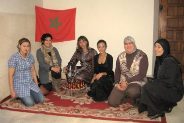 Mujeres árabes de Estella crean la asociación 'El futuro'