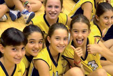 Oncineda, 25 años de baloncesto en Tierra Estella
