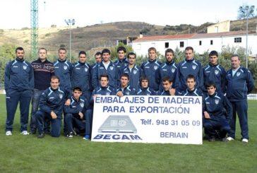 150 jugadores integran el C.D. Zarramonza enla presente temporada
