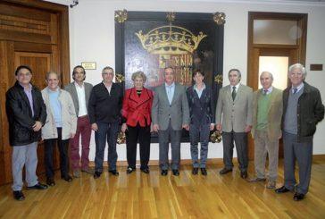 El IES Tierra Estella reunió a sus directores