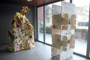 Mancomunidad recoge al año una media de once mil toneladas de residuos