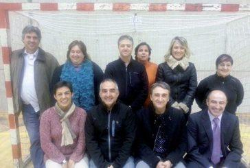 Nueva junta en el Bm Lizarreria