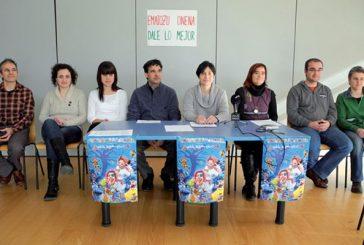 Garean promociona la matriculación escolar en euskera