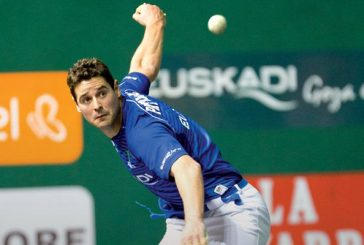 """Patxi Ruiz: """"No se pueden forzar las cosas, la pelota se acaba"""""""