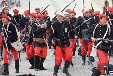 La Batalla de Lácar es declarada Fiesta de Interés Turístico en Navarra