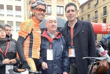 Tierra Estella acogió su gran cita con el ciclismo