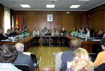 La oposición aprobó en el Pleno su nueva ordenanza sobre el uso del euskera