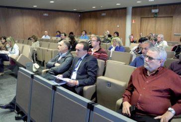 Un estudio mide la biomasa asequible en Tierra Estella