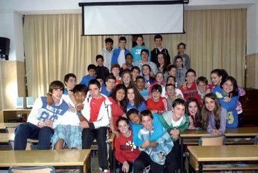 Semana Solidaria en el colegio El Puy