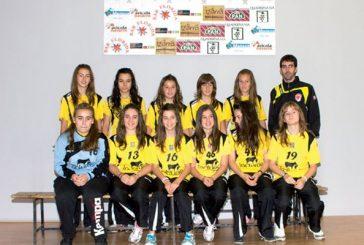 Campeonato Estatal Infantil Femenino
