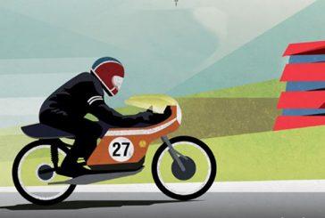 El Circuito de Navarra acoge la Fiesta de la Moto Clásica