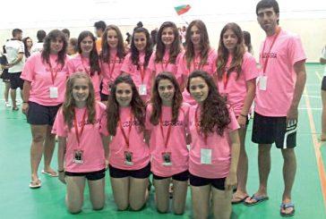 El Infantil  Femenino 'A' del BM. Lizarreria gana la Mijas  Handball Cup