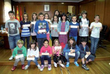 Los 17 miembros de un 'pequeño Ayuntamiento'