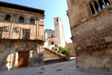 El Gobierno de Navarra cede al consistorio el edificio de los antiguos juzgados para fines socio-culturales
