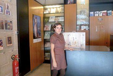 'No sacred place': objetos portátiles en el Gustavo de Maeztu