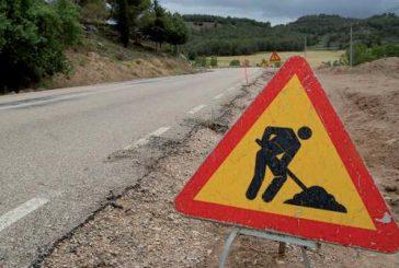 El Gobierno de Navarra destina un millón de euros para arreglos en las carreteras de Tierra Estella