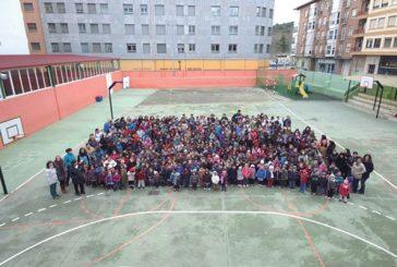 La actividad educativa en el actual colegio Santa Ana cumple cien años