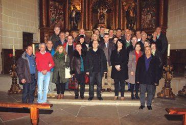 Dicastillo celebró por San Blas  el Día del Donante de Sangre