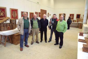 El arte de la talla, en la casa de cultura Fray Diego