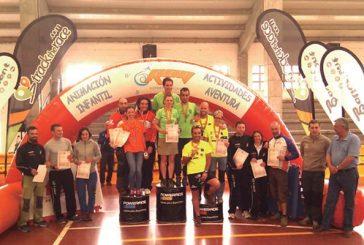 'De Norte a Sur', Campeón de España 2014 de Raids de Aventura
