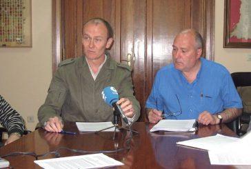 Bildu se opone a la modificación de contrato con los redactores del PUM