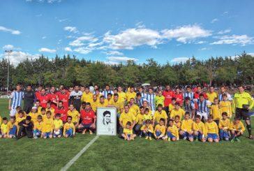 El Ondalán recordó con buen fútbol a Xabier Flores