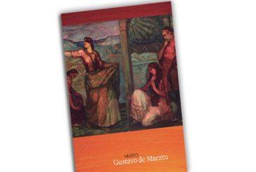 El Museo Gustavo de Maeztu complementa con una guía su actividad artístico-cultural