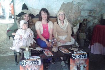 Ocho días de brujería en Bargota