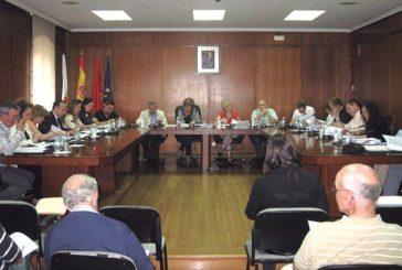 El pleno de Estella da luz verde inicial al Plan Urbano Municipal