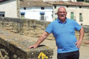 """Juan Ramón Landa. """"Siempre he intentado hacer mi trabajo ameno y divertido"""""""