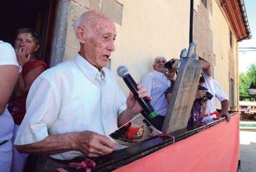Mañeru, de fiesta del 29 de agosto al 3 de septiembre