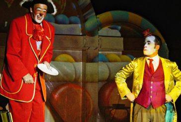 El circo visita Estella los días 9, 10, 11 y 12 de octubre con seis funciones