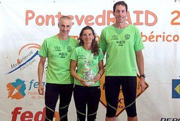 De Norte a Sur, Campeones Ibéricos de Raids de Aventura 2014