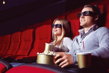 El Ayuntamiento plantea digitalizar una segunda sala de los cines